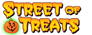 Halloween Street of Treats